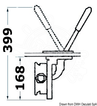 pompe whale gusher urchin mk3 ebay. Black Bedroom Furniture Sets. Home Design Ideas