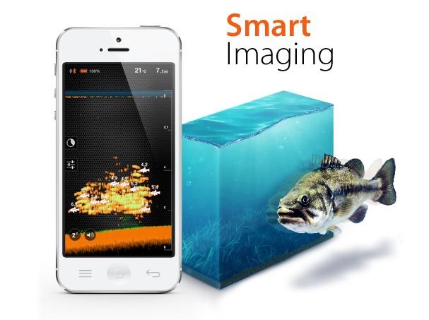 Deeper Smart imaging