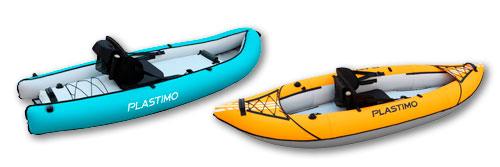 kayak Plastimo